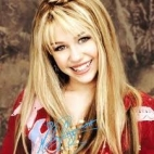 Hannah Montana quiz for girls