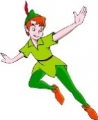Peter Pan Quiz
