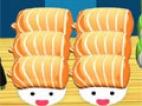 Sushi Quiz